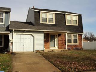 203 Jonathan Lane, Evesham Twp, NJ 08053 (MLS #6913117) :: The Dekanski Home Selling Team