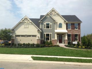 11 Carrington Way, Marlton, NJ 08053 (MLS #6913364) :: The Dekanski Home Selling Team