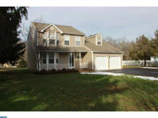 531 Oakshade Road, Shamong, NJ 08088 (MLS #6913470) :: The Dekanski Home Selling Team