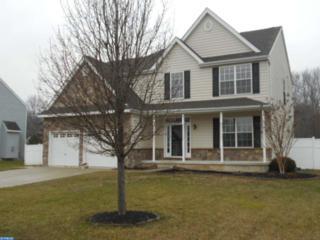 119 Magnolia Drive, Pennsville, NJ 08070 (MLS #6913554) :: The Dekanski Home Selling Team