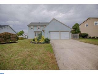 84 S Brookline Drive, Gloucester Twp, NJ 08081 (MLS #6913721) :: The Dekanski Home Selling Team