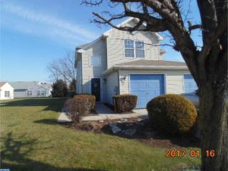 30 Palmer Square, Edgewater Park, NJ 08010 (MLS #6913747) :: The Dekanski Home Selling Team