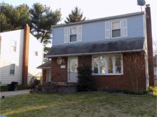 545 Merchantville Avenue, Pennsauken, NJ 08110 (MLS #6913772) :: The Dekanski Home Selling Team
