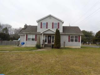 240 Clayton Avenue, Monroeville, NJ 08343 (MLS #6913866) :: The Dekanski Home Selling Team