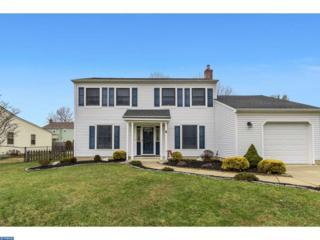 6 Luray Lane, Marlton, NJ 08053 (MLS #6913972) :: The Dekanski Home Selling Team