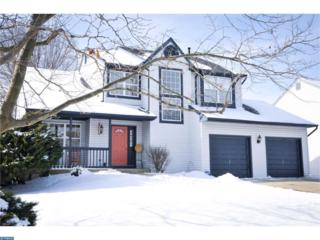 123 Glasswycke Drive, Glassboro, NJ 08028 (MLS #6914018) :: The Dekanski Home Selling Team