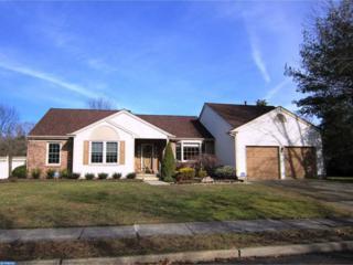 9 Fulton Drive, Mount Laurel, NJ 08054 (MLS #6914083) :: The Dekanski Home Selling Team