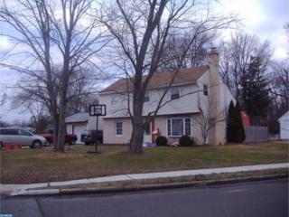 7 Heritage Road, Marlton, NJ 08053 (MLS #6914114) :: The Dekanski Home Selling Team