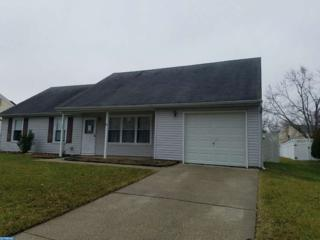32 Birchwood Place, Logan Township, NJ 08085 (MLS #6914292) :: The Dekanski Home Selling Team