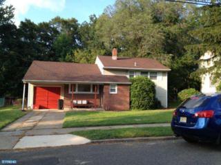 905 Aston Martin Drive, Lindenwold, NJ 08021 (MLS #6914318) :: The Dekanski Home Selling Team