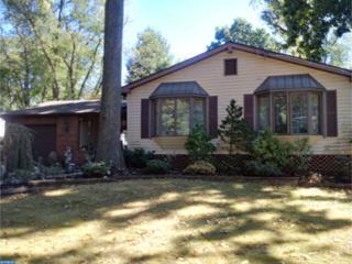 7 Windgate Road, Cherry Hill, NJ 08003 (MLS #6914556) :: The Dekanski Home Selling Team