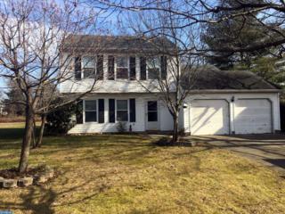 203 Mockingbird Lane, Logan Township, NJ 08085 (MLS #6914645) :: The Dekanski Home Selling Team