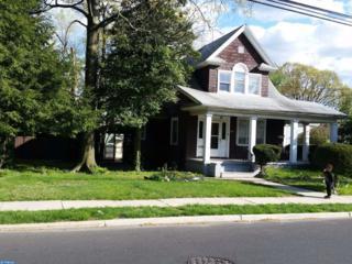 4704 Camden Avenue, Pennsauken, NJ 08110 (MLS #6914741) :: The Dekanski Home Selling Team