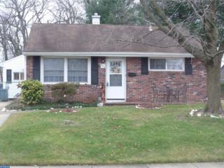 302 E Rudderow Avenue, Maple Shade, NJ 08052 (MLS #6914750) :: The Dekanski Home Selling Team