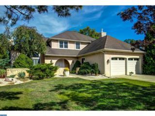 42 Fairhaven Drive, Cherry Hill, NJ 08003 (MLS #6914764) :: The Dekanski Home Selling Team