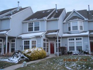 828 Thoreau Lane, Williamstown, NJ 08094 (MLS #6914776) :: The Dekanski Home Selling Team
