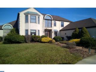 7 Azalea Drive, Pilesgrove, NJ 08098 (MLS #6914862) :: The Dekanski Home Selling Team