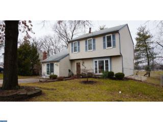 7717 Greenbrier Road, Pennsauken, NJ 08109 (MLS #6914871) :: The Dekanski Home Selling Team