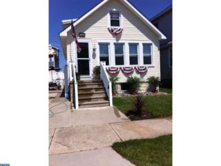 1408 Delaware Avenue, North Wildwood, NJ 08260 (MLS #6915065) :: The Dekanski Home Selling Team