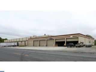 88 Industrial Park Road, Pennsville, NJ 08070 (MLS #6915244) :: The Dekanski Home Selling Team