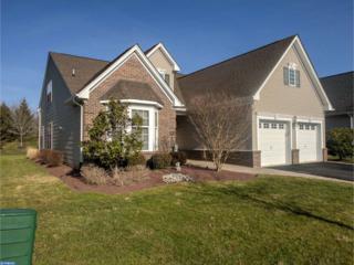 120 Monte Carlo Drive, Hamilton, NJ 08691 (MLS #6915260) :: The Dekanski Home Selling Team