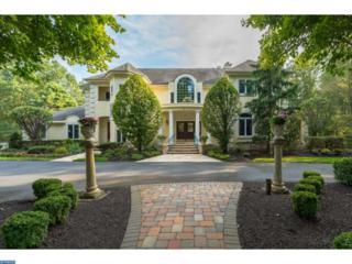 8 N Country Lakes Drive, Evesham Twp, NJ 08053 (MLS #6915303) :: The Dekanski Home Selling Team