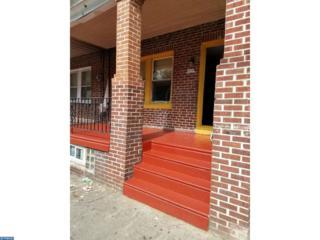 1345 Browning Street, Camden, NJ 08104 (MLS #6915341) :: The Dekanski Home Selling Team