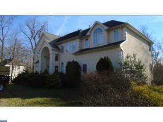107 Hilltop Court, Mullica Hill, NJ 08062 (MLS #6915403) :: The Dekanski Home Selling Team