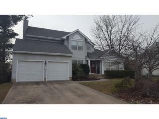 12 Pavilion Road, Voorhees, NJ 08043 (MLS #6915452) :: The Dekanski Home Selling Team