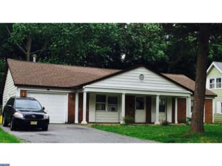 110 Eastbrook Lane, Willingboro, NJ 08046 (MLS #6915453) :: The Dekanski Home Selling Team