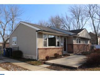 617 Sheffield Road, Sewell, NJ 08080 (MLS #6915474) :: The Dekanski Home Selling Team