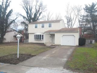 38 Cedar Creek Drive, Clementon, NJ 08021 (MLS #6915637) :: The Dekanski Home Selling Team