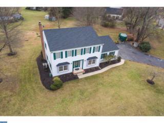 21 Meadowview Drive, Shamong, NJ 08088 (MLS #6915675) :: The Dekanski Home Selling Team