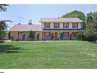 434 Ellisdale Road, Chesterfield, NJ 08515 (MLS #6915790) :: The Dekanski Home Selling Team