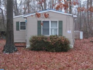 715 Crystal Drive, Williamstown, NJ 08094 (MLS #6915932) :: The Dekanski Home Selling Team
