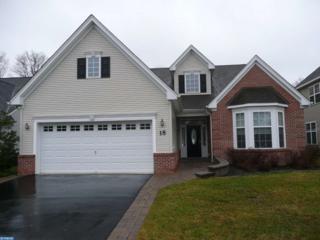 18 Amalfi Court, Hamilton, NJ 08691 (MLS #6916051) :: The Dekanski Home Selling Team