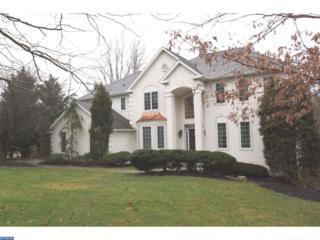 8 Winding Way, Mullica Hill, NJ 08062 (MLS #6916181) :: The Dekanski Home Selling Team
