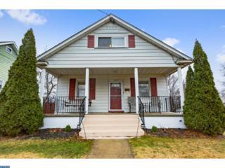 202 E Washington Avenue, Magnolia, NJ 08049 (MLS #6916504) :: The Dekanski Home Selling Team