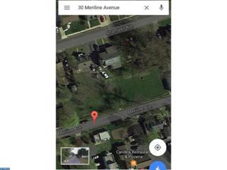 30 Meriline Avenue, Lawrence, NJ 08648 (MLS #6916697) :: The Dekanski Home Selling Team