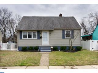 121 Park Drive, Bellmawr, NJ 08031 (MLS #6916735) :: The Dekanski Home Selling Team