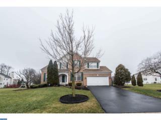23 Indian Lane, Burlington, NJ 08016 (MLS #6916870) :: The Dekanski Home Selling Team