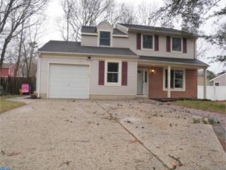 23 Dresden Court, Gloucester Twp, NJ 08081 (MLS #6917025) :: The Dekanski Home Selling Team