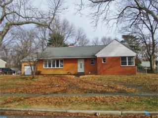 468 Springfield Avenue, Pennsauken, NJ 08110 (MLS #6917038) :: The Dekanski Home Selling Team