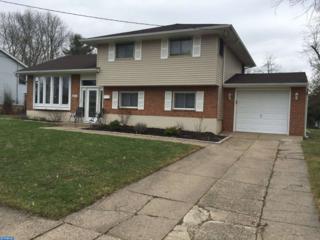 1008 Lynnwood Lane, Gloucester Twp, NJ 08083 (MLS #6917202) :: The Dekanski Home Selling Team