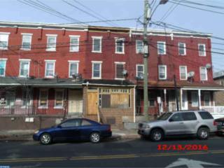 158 Hamilton Avenue, Trenton, NJ 08609 (MLS #6917344) :: The Dekanski Home Selling Team