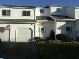 24 Nutmeg Drive, Lumberton, NJ 08048 (MLS #6917465) :: The Dekanski Home Selling Team