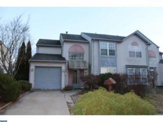 164 Crossing Way, Clementon, NJ 08021 (MLS #6917488) :: The Dekanski Home Selling Team