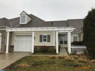 121 Sparrow Drive, Hamilton Township, NJ 08690 (MLS #6917595) :: The Dekanski Home Selling Team