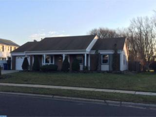 8 Gabriel Lane, Willingboro, NJ 08046 (MLS #6917953) :: The Dekanski Home Selling Team