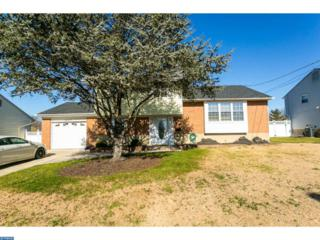 1037 Coronet Lane, Somerdale, NJ 08083 (MLS #6917973) :: The Dekanski Home Selling Team